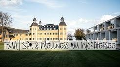 FMA | Vier Tage Spa & Wellness im Falkensteiner Schlosshotel Velden | AD