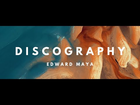Edward Maya s Discography 20122014  FULL ALBUM