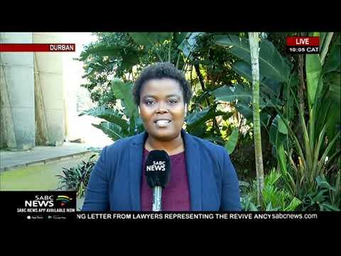 UPDATE: Fate of troubled eThekwini Mayor Zandile Gumede