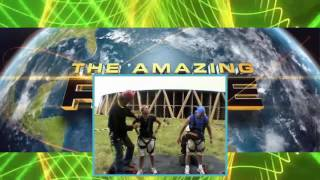 The Amazing Race Season 7 Episode 5