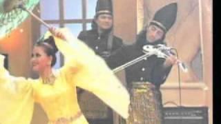 Irama Melayu - Victor Hutabarat - Semalam di Malaysia