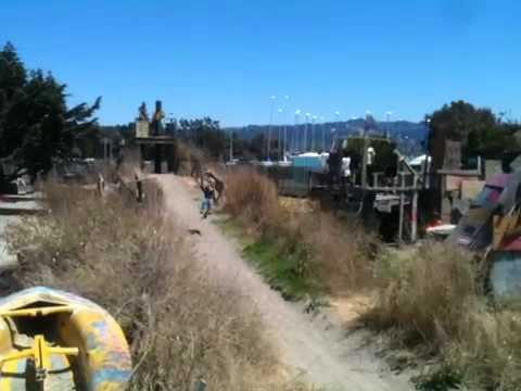 Berkeley Adventure Park