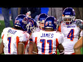 Most Memorable Moments in College Football History ᴴᴰ