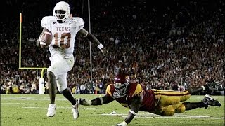 Most Memorable Moments in College Football History ᴴᴰ streaming