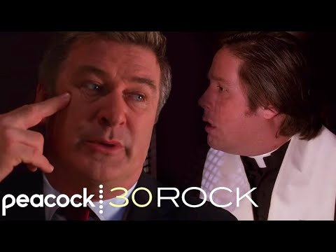 30 Rock – Jack Confesses His Sins