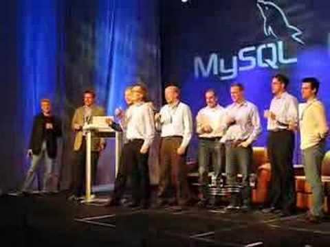 Helan Går  -- Sun acquires MySQL