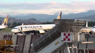 Popular Videos - Il Caravaggio Orio al Serio International Airport & オーリオ・アル・セーリオ