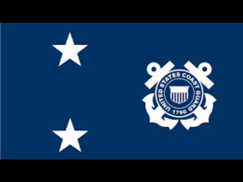 U.S. Coast Guard|2017-HD~Semper Paratus~