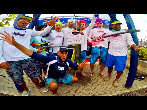 Rockstar! Offshore Tournament Presented By PELAGIC
