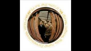Captain Beefheart and His Magic Band - Safe As Milk (1999 CD Version)