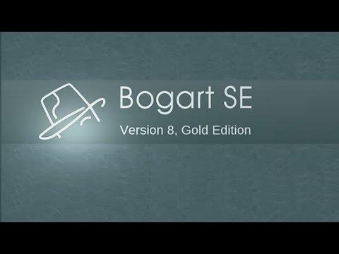Bogart Editing Program Promo