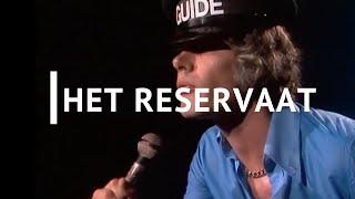 Paul van Vliet - Het Reservaat
