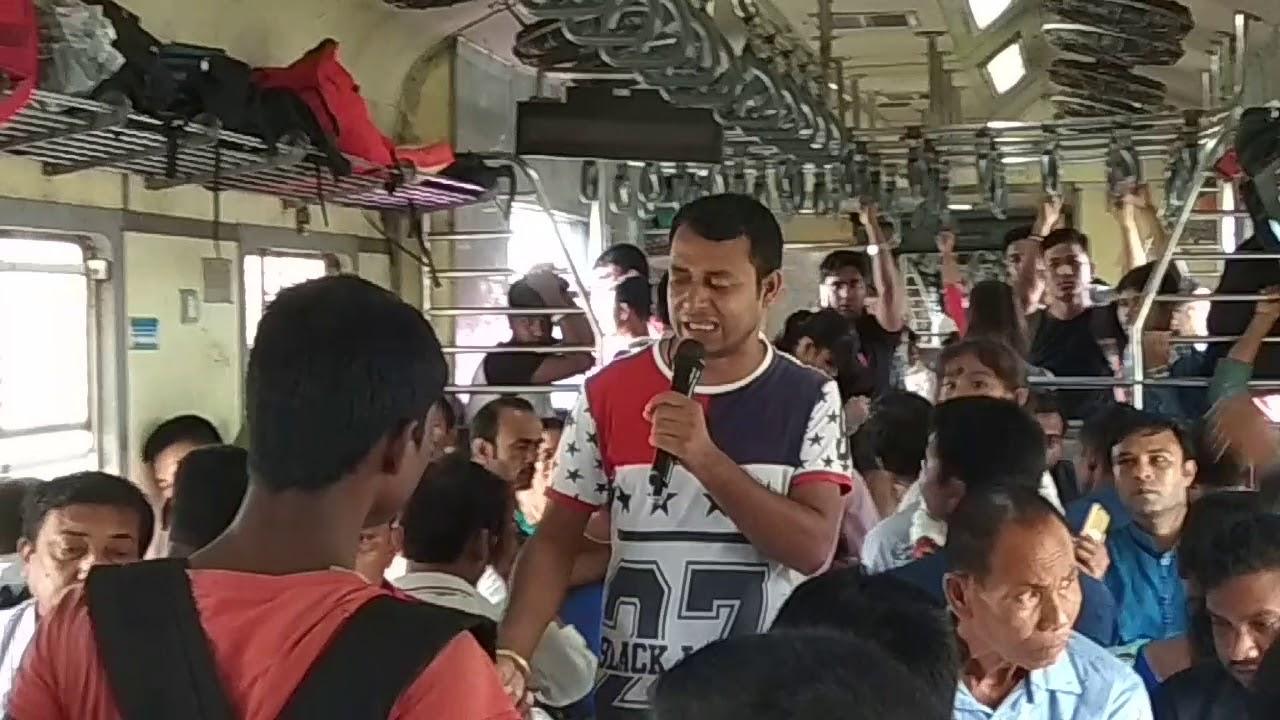 silghat guwahati train r passengerk kenekoi muhibo pari