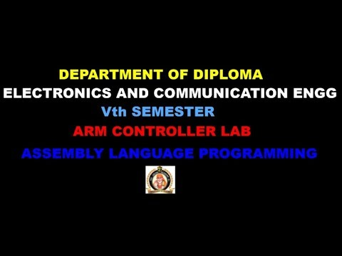 ARM CONTROLLER HEX TO ASCII