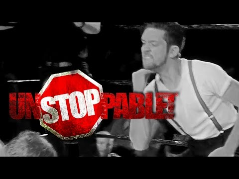 Vincenzo Coccotti vs. Marcel Kerber - GWF Loserweight Title Match: GWF UNSTOPPABLE
