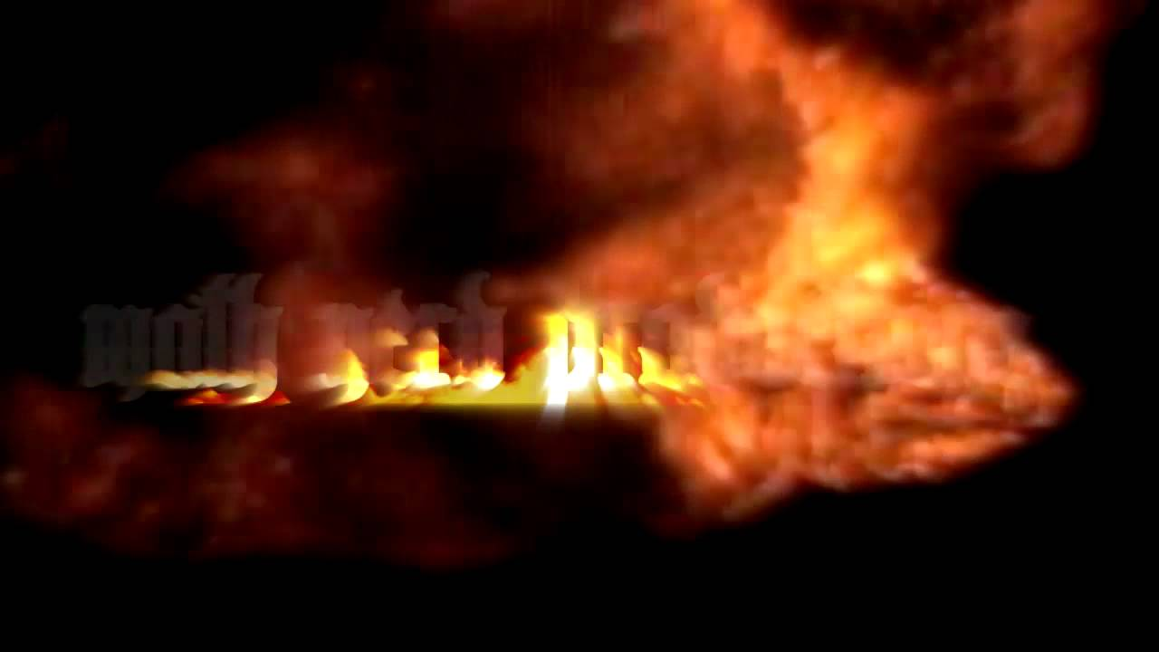 Fuse Box Explosion : Fuse explosion fire intro with sound effects youtube