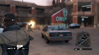 How could this happen to me [Watch Dogs]