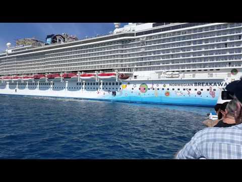 Bahamas Norwegian Private Island