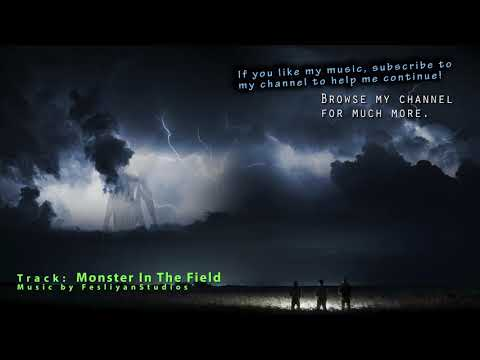 Scary Monster Music - Horror Soundtracks - film & movie OST Suspense Score