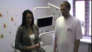 Интервью с врачом-имплантологом клиники «Все свои»(Врач-имплантолог стоматологии «Все свои» рассказывает об особенностях установки зубных имплантов. http://vse-sv..., 2014-04-17T10:18:58.000Z)