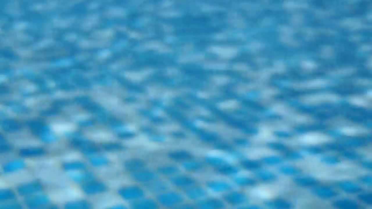 Probleme joint d etancheite de piscine youtube for Probleme electrolyseur piscine