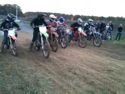 motocross 91