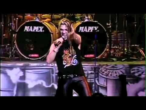 Angra - Nothing to Say Live Hq