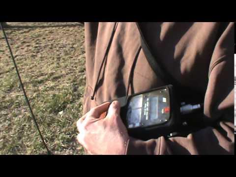 $4.00 Ham Radio Satellite Antenna