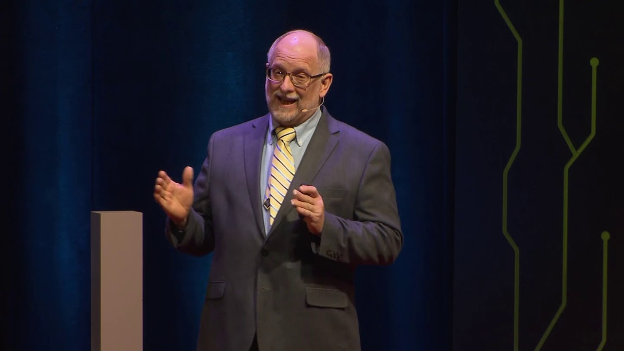 The Right Story at the Right Time | Tom Rishel | TEDxPSU