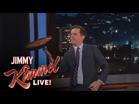 Can He Spin It? with Ed Helms
