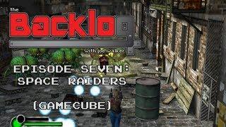 Space Raiders (GameCube) - The Backlog with Joe Walker