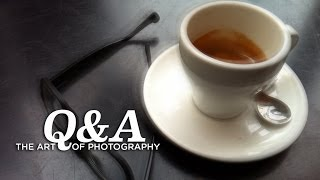 Commercial Photography vs Fine Art Photography
