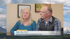 Montana Matters with Division Mortgage on reverse mortgages