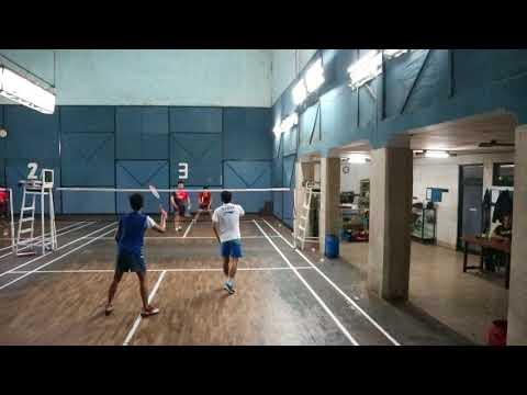 BARLIE BC - RamanReza VS RahmanAlif