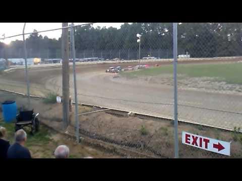 Deerfield raceway //Jr classic//