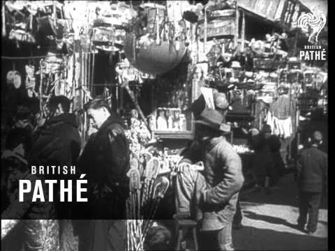 Shanghai Carnival  (1946)