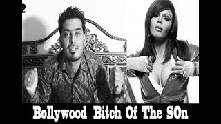 Bollywood Bitch Of The Son / Baber 302 / WA Production - zia khan