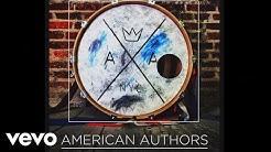 American Authors - Hit It (Audio)