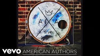 [3.13 MB] American Authors - Hit It (Audio)
