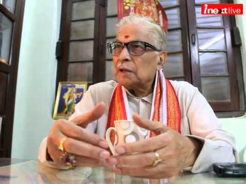 Kanpur: BJP candidate Murli Manohar Joshi's Exclusive Interview