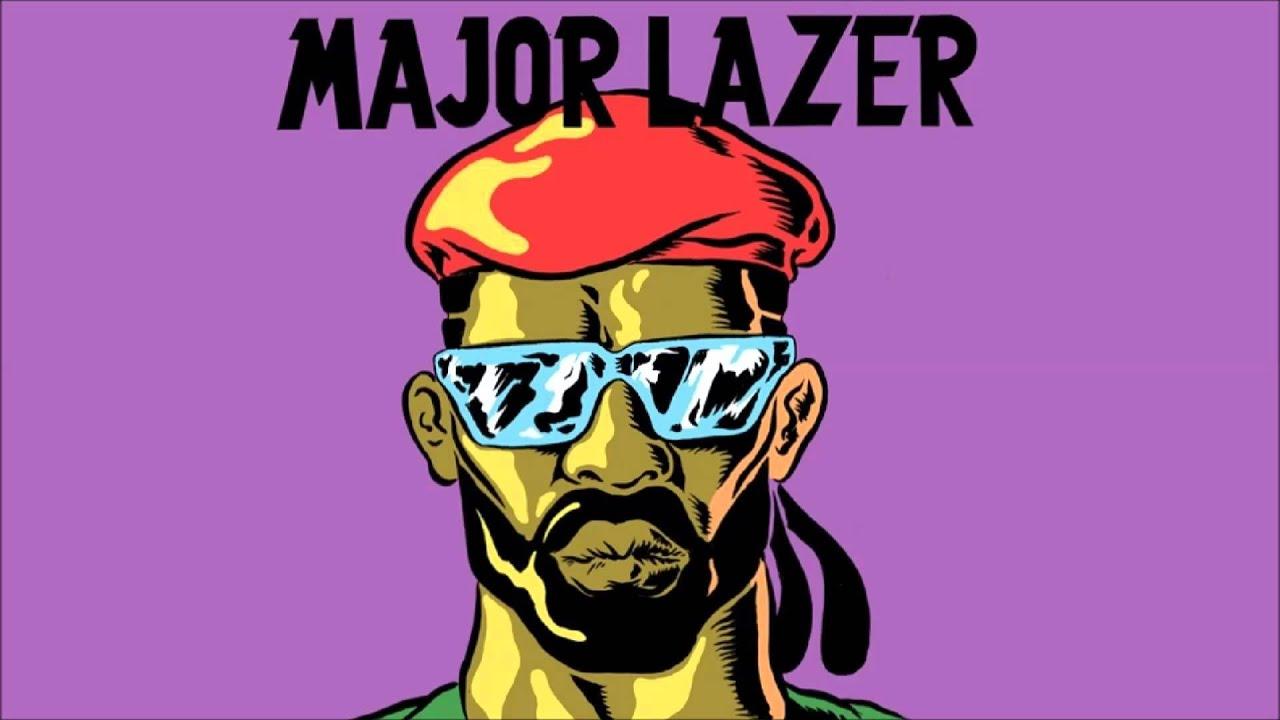 Download Major Lazer   Powerful (feat Ellie Goulding  Tarrus Riley) (Gregor Salto Remix) lycris video