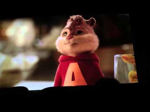 Alvin et les Chipmunks : À fond la caisse streaming vf