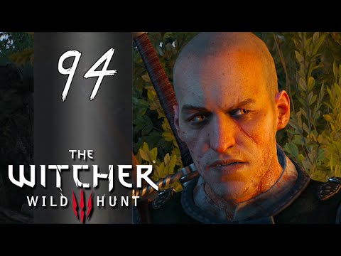 [The Beast of Honorton] ► Let's Play The Witcher 3: Wild Hunt - Part 94