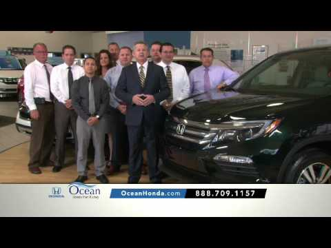 Save $847 With No Dealer Fees! | Ocean Honda Serving Tampa U0026 Clearwater FL