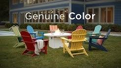 Genuine Color