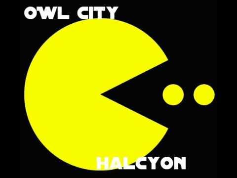 Owl City-Halcyon (Pacman) (Download Link In Description)