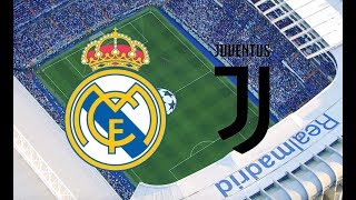 Preview | Real Madrid vs Juventus