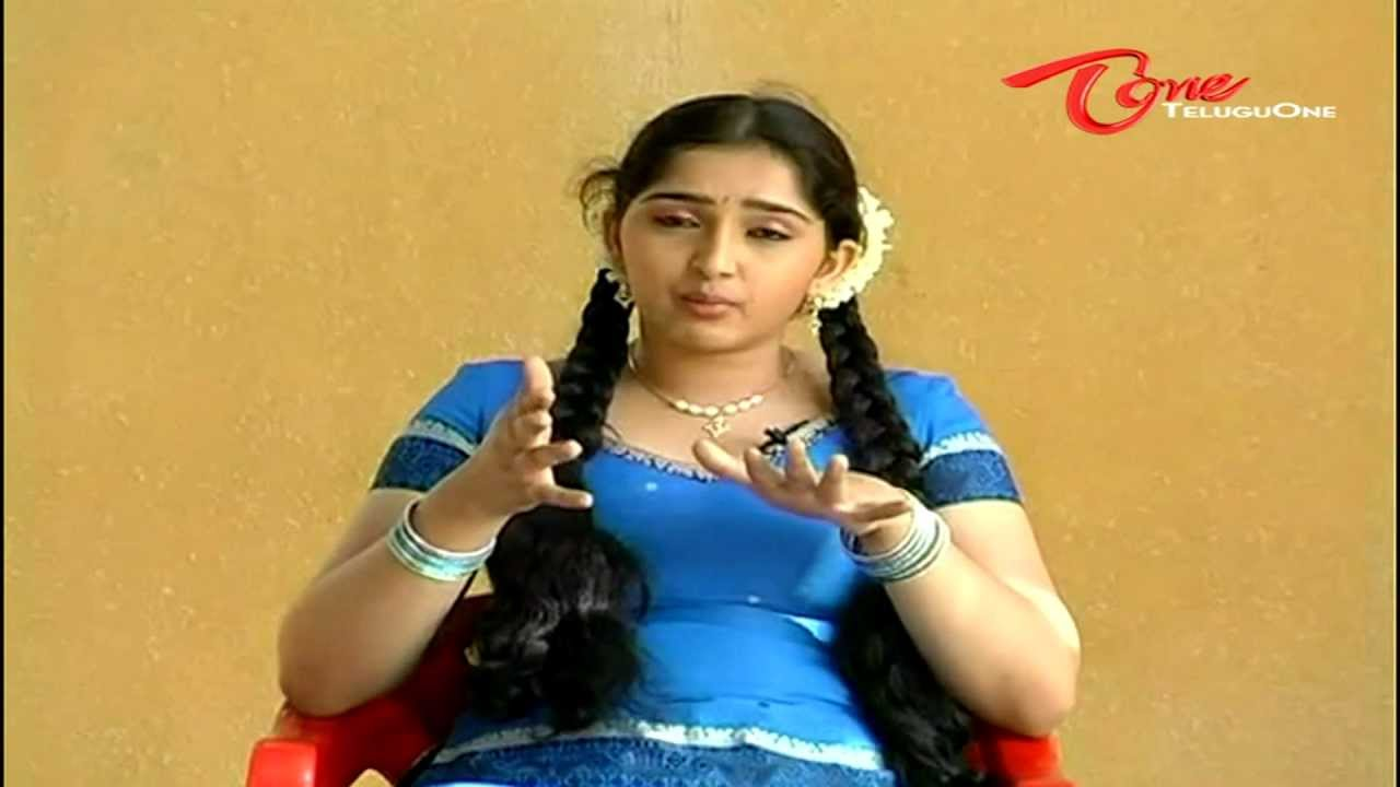 Young Actress Sanusha - Share Her Happiness Of - Debut -8147
