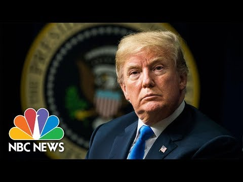 President Donald Trump Hosts Greek Independence Day Celebration | NBC News