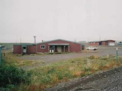 Cold Bay, Alaska 1